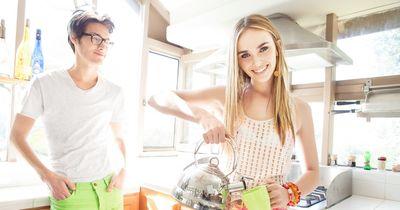 9 Dinge, die du wissen solltest, BEVOR du mit deinem Freund zusammenziehst