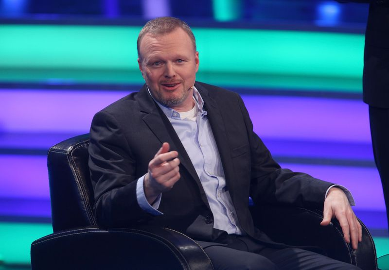 TV-Sensation: Hört Stefan Raab gar nicht auf?