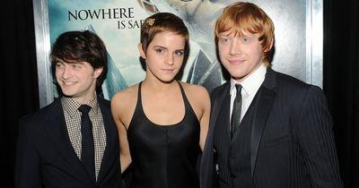 Sensation: Geht die Harry Potter-Reihe jetzt doch weiter?