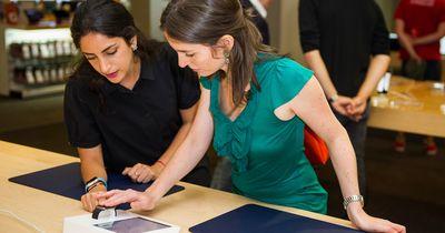 Macht die Apple Watch bald Männer überflüssig? Denn DIESES Zubehör hat es in sich!
