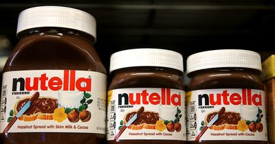 6 Fakten über Nutella, die du sicher nicht kennst
