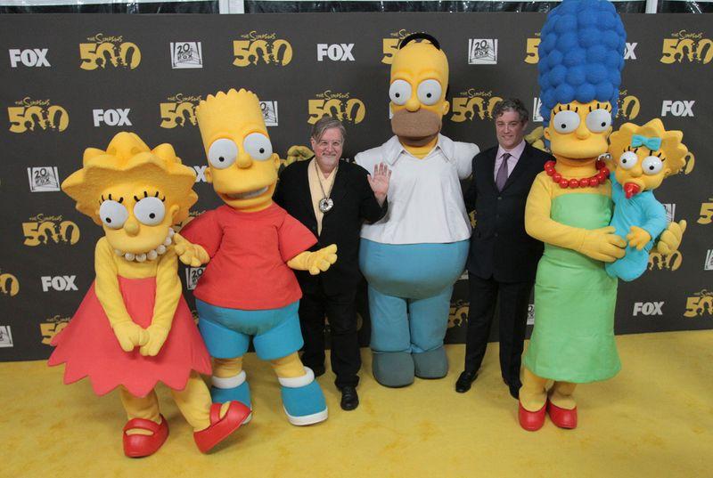 """5 Fakten, die du sicher noch nicht über """"Die Simpsons"""" wusstest"""