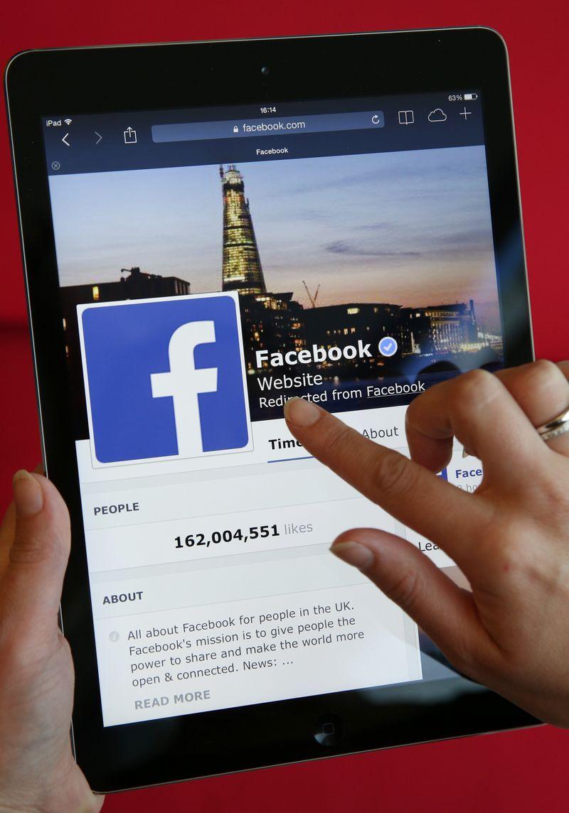 Sechs Dinge, die ihr nicht bei Facebook veröffentlichen solltet