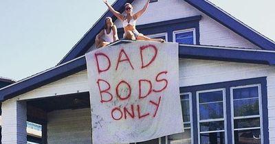 #dadbody: Diese Typen sind die neuen Frauen-Magneten!