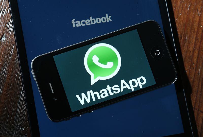 9 brandheiße Fakten über WhatsApp