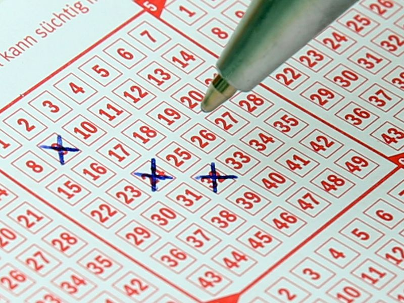 Was Tun Wenn Man Im Lotto Gewonnen Hat
