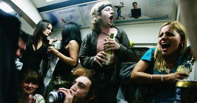 Dauertexter? Drogenopfer? Nervige Partygäste, auf die man verzichten kann!