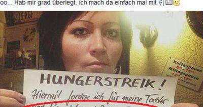 Asylgegnerin blamiert sich mit Facebook-Post