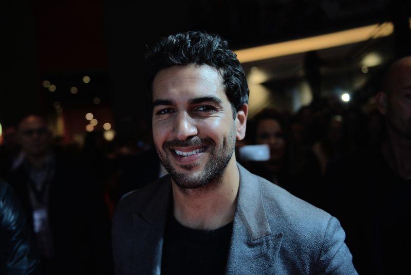 9 geniale Antworten von Elyas M'Barek