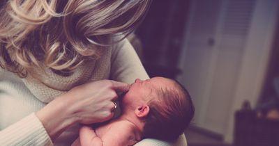 Dieses Baby lebte nur zwei Stunden – und wurde zum Lebensretter!