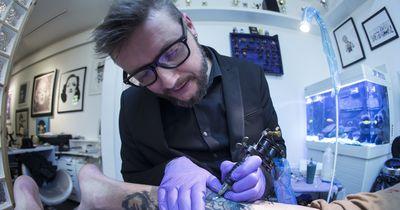 Tattoos, die deinen Tod überleben