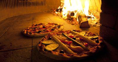 10 verrückte Fakten über Pizza - da läuft dir das Wasser im Mund zusammen!