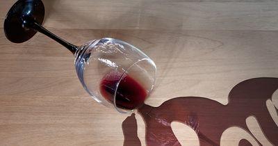 5 Gründe, warum man mehr Wein trinken sollte!