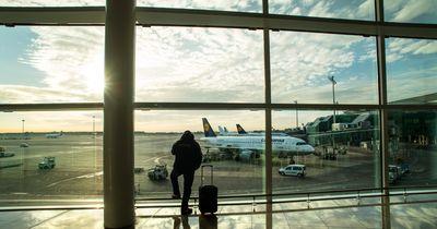Dieser Flug sorgte bei den Passagieren für einen Schock!