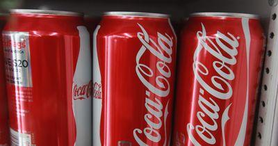 Coca-Cola: Alles nur erfunden?