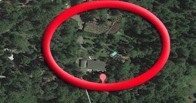 5 Verbrechen, die bei Google Earth entdeckt wurden