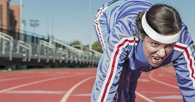 Warum 5 Minuten joggen dein Leben retten können