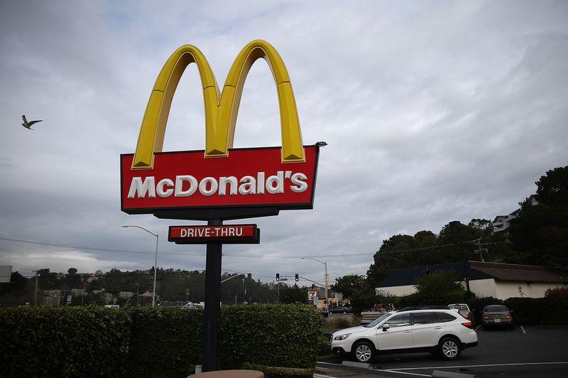 Krasse Aktion bei McDonalds – der absolute Wahnsinn!