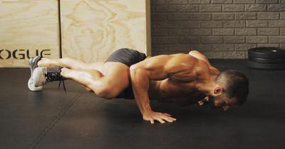 5 krasse Workouts für Zuhause