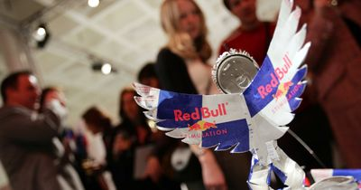 9 krasse Fakten über Red Bull