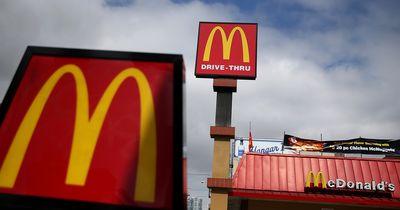 Schock bei McDonalds - Das steckt wirklich in den Pommes!