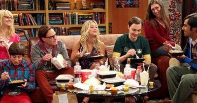 Was wir vor dem Fernseher essen, hängt von der Serie ab