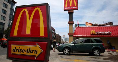Unternehmer sind sich sicher: McDonald's steht bald vor dem Ende