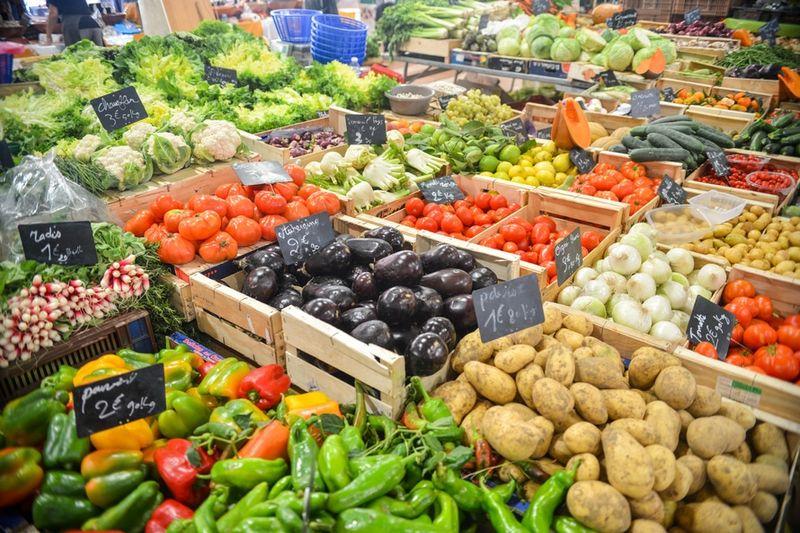 9 giftige Lebensmittel, die wir gerne essen