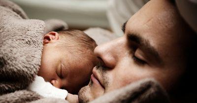 Mann wird nie geboren, doch zeugt ein Kind