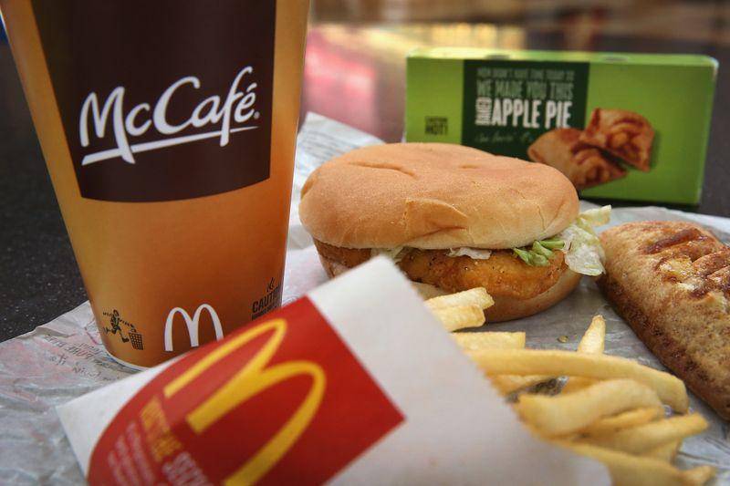 Damit überrascht McDonalds jetzt alle!