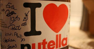 Die unangenehme Wahrheit über Nutella