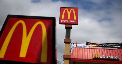 McDonalds sorgt für riesen Wirbel