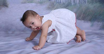 Medizinische Sensation! Ein Mädchen wurde komplett ohne Blut in ihrem Körper geboren!