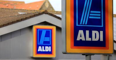 Aldi sorgt für einen Ekel-Skandal