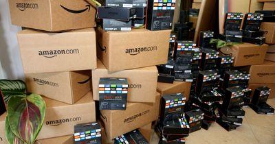 Amazons Cyber Monday: alles nur Abzocke