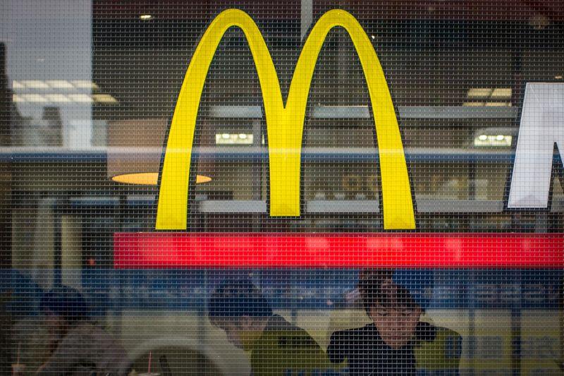 Mc Donalds Mitarbeiter gewinnt über eine Millionen im Jackpot