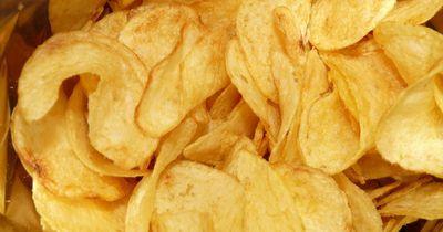 Die 5 kalorienärmsten Snacks