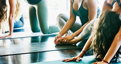 3 überzeugende Gründe, Kurse im Fitnessstudio zu besuchen!