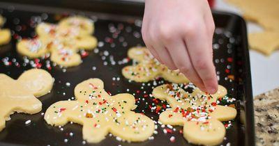 Was du alles tun musst, um die Weihnachtskalorien abzutrainieren!