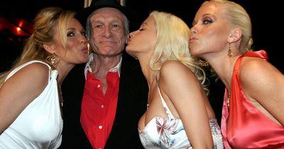 "Berühmte ""Playboy""-Villa steht zum Verkauf!"