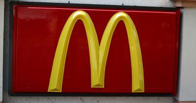 Das steckt wirklich in McDonalds-Fleisch!