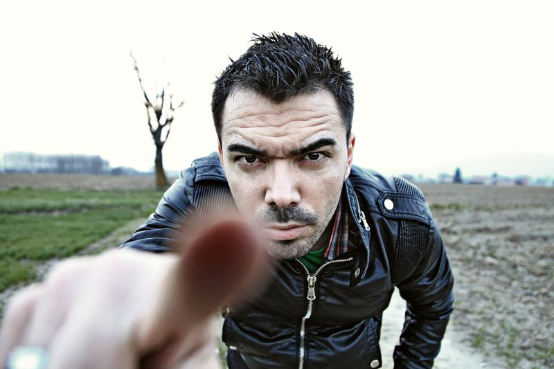 Studie: Das verraten deine Finger über dich!