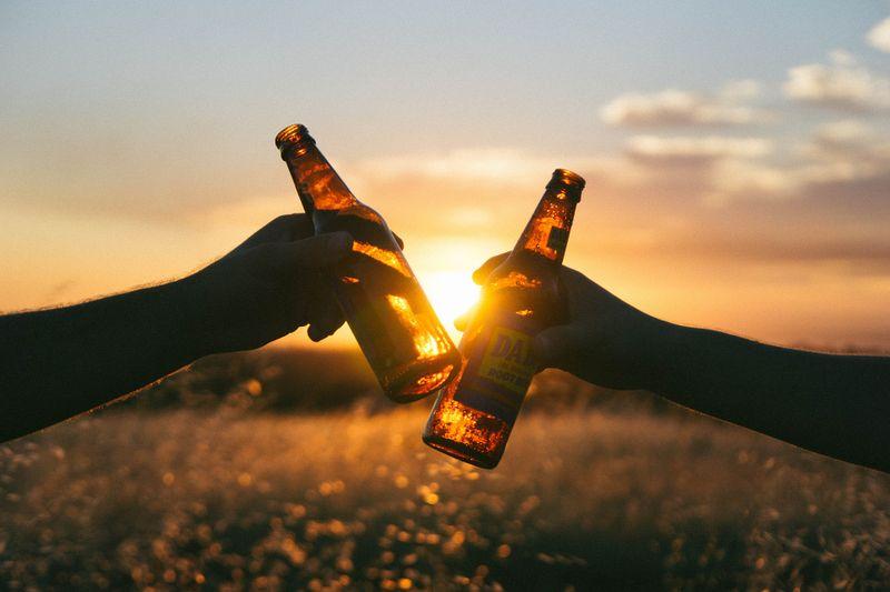 9 Mythen über Alkohol, die nicht stimmen