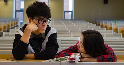 Flirttipps schule jungs