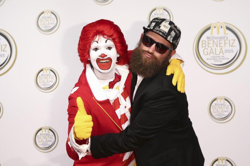 4 Fakten über McDonald's, die nur die allerwenigsten kennen!