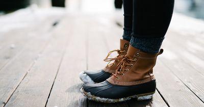 Schluss damit: Nie wieder kalte Füße!