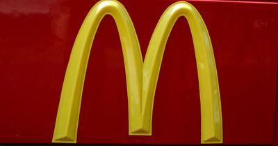 SO sieht der McDonalds der Zukunft aus