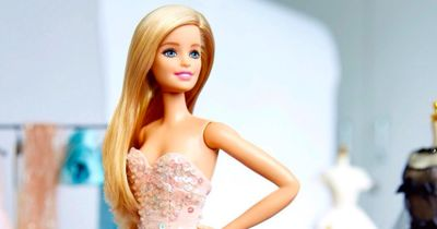 Barbie wird jetzt kurvig!