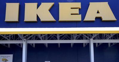 Ikea ruft Produkt zurück