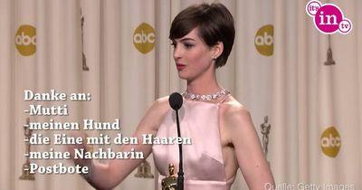 Das verändert sich bei den Oscars in 2016!
